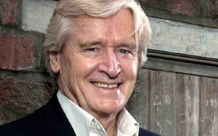 60 years on Coronation Street –William Roache by co-star Maureen Lipman