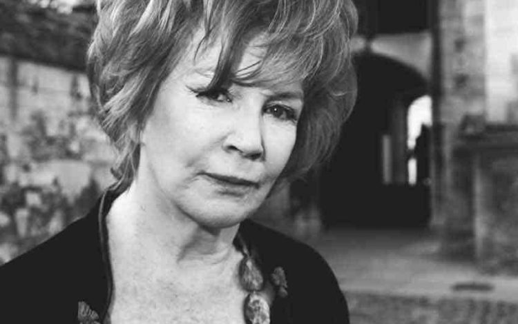 Happy 90th birthday, Edna O'Brien – Brainy Oldie of the Year. By Roger Lewis
