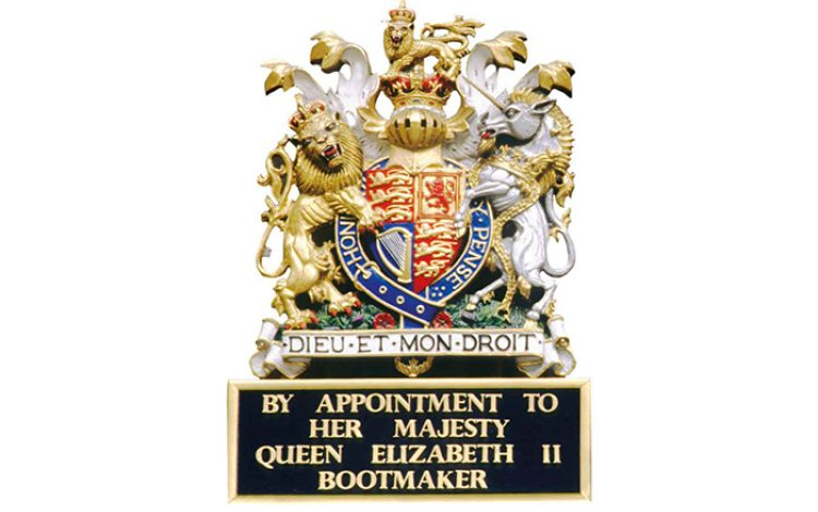 Modern Life: What is the Royal Warrant Holders Association? - John Shepherd