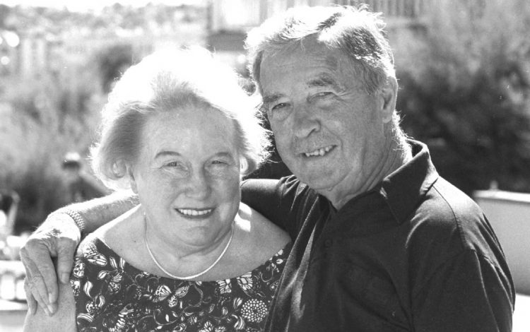 Whodunnit? Dick Francis or his wife? - William Cook