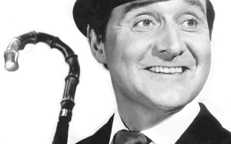 The awkward art of acting English –Robert Bathurst