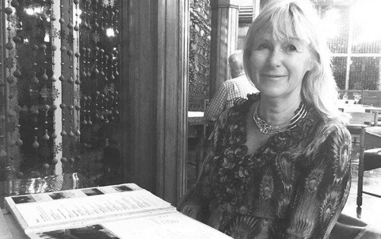 Back to university - at 62 - Nicola Foote