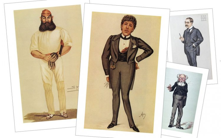 Spy with an eye for Victorian Britain