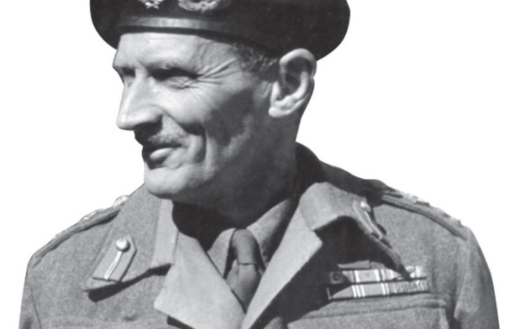 I Once Met... Field Marshal Montgomery