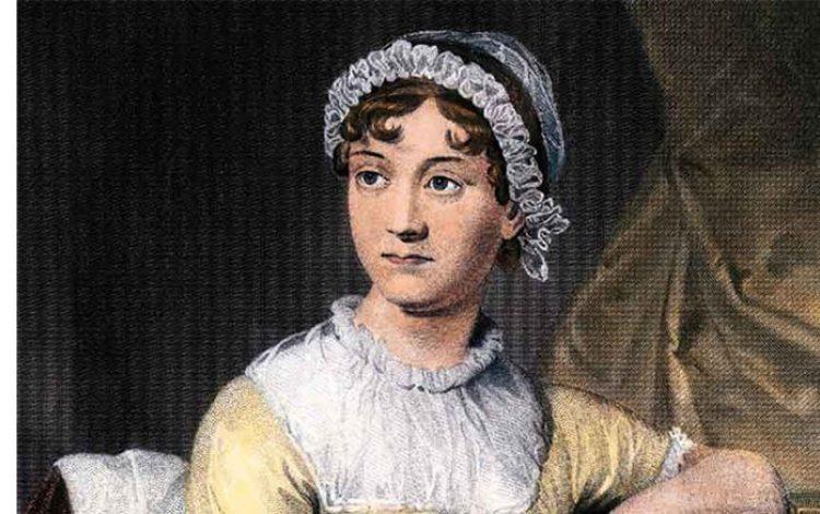 Jane Austen's Welsh Arcadia - David Wheeler