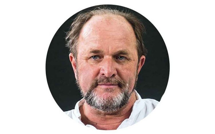 William Dalrymple's My passage to India - Louise Flind