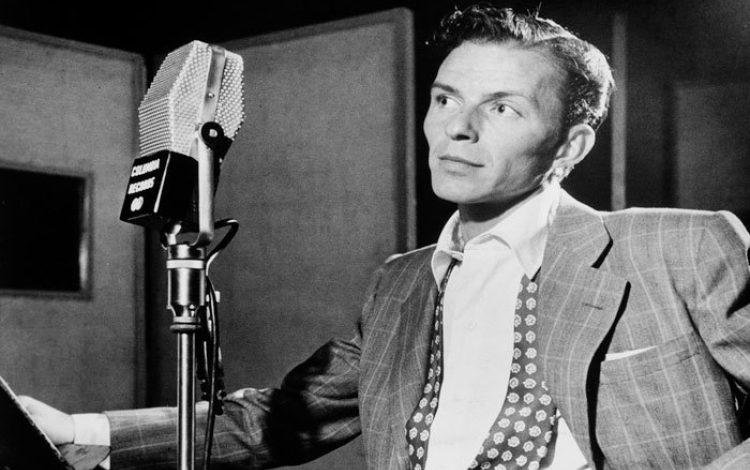 Rachel Johnson on Frank Sinatra