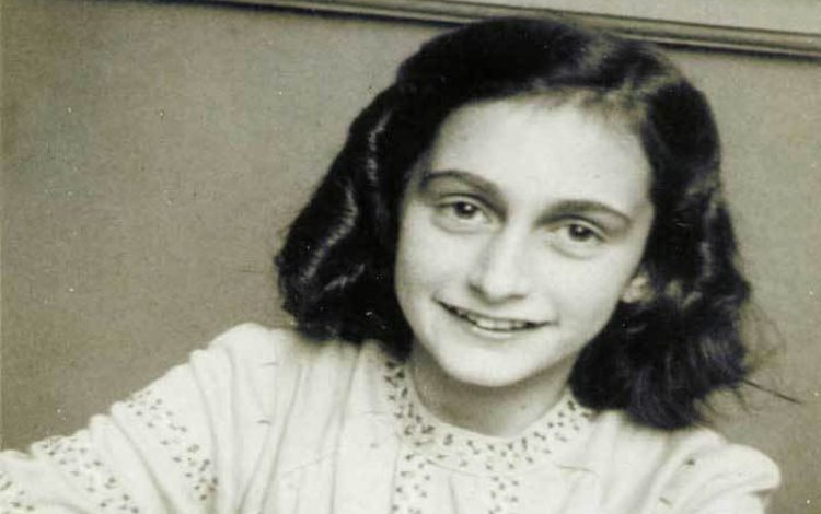 The Tragic Brilliance of Anne Frank's Diary - David Horspool