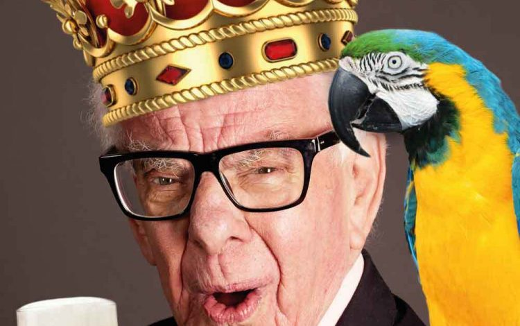 Barry Cryer's Ultimate Parrot Joke