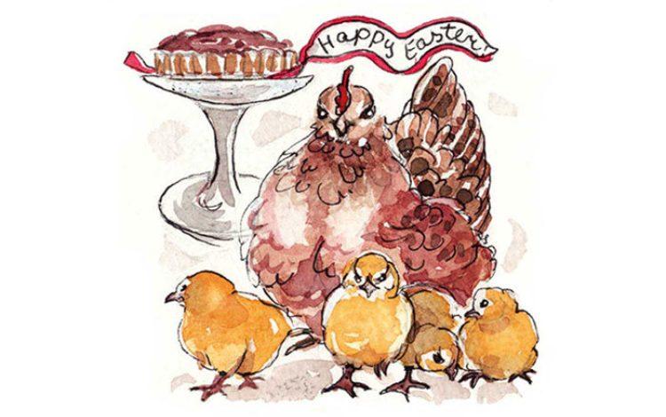 Arbroath's Favourite Easter Treat
