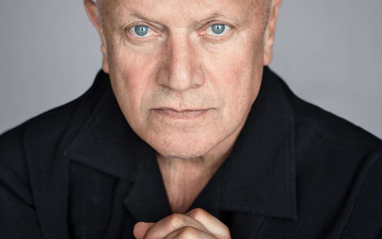 How to play a Hollywood baddie - by Steven Berkoff