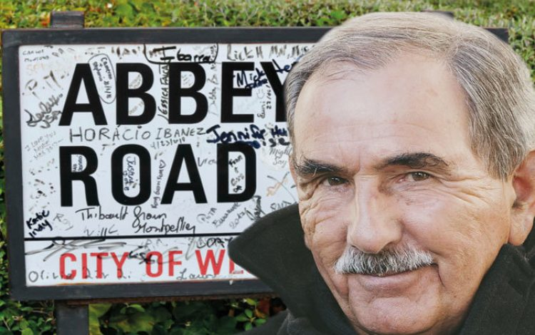 Something in the way they grooved – Hunter Davies on Abbey Road's 50th anniversary