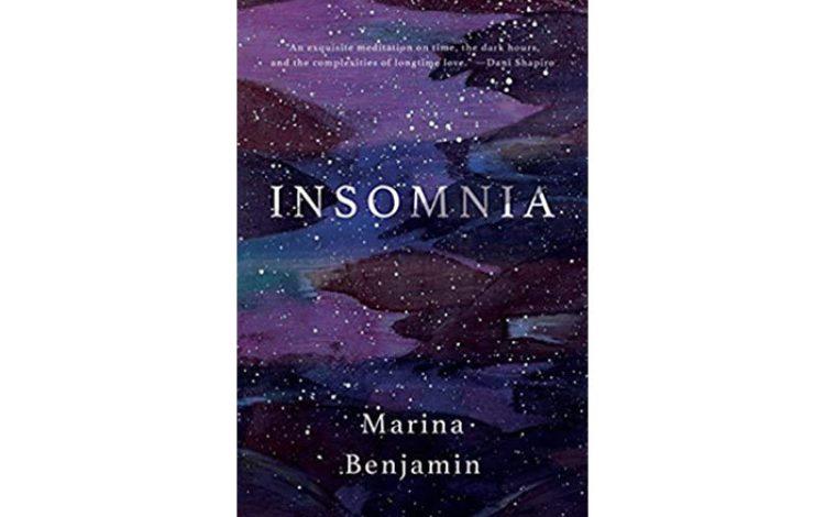 Insomnia by Marina Benjamin reviewed by Ysenda Maxtone Graham