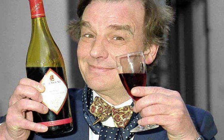 Keith Floyd, the greatest TV chef ever - Bill Knott