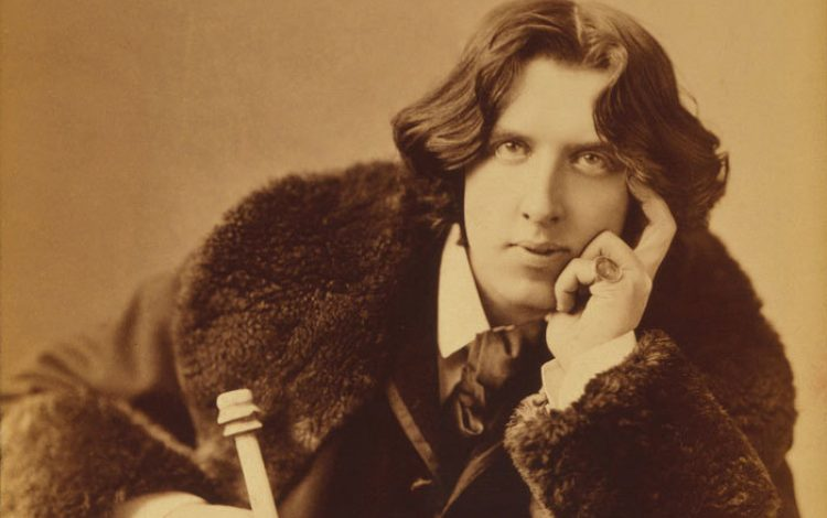 To The End of the World: Travels with Oscar Wilde, by Rupert Everett - Matthew Sturgis