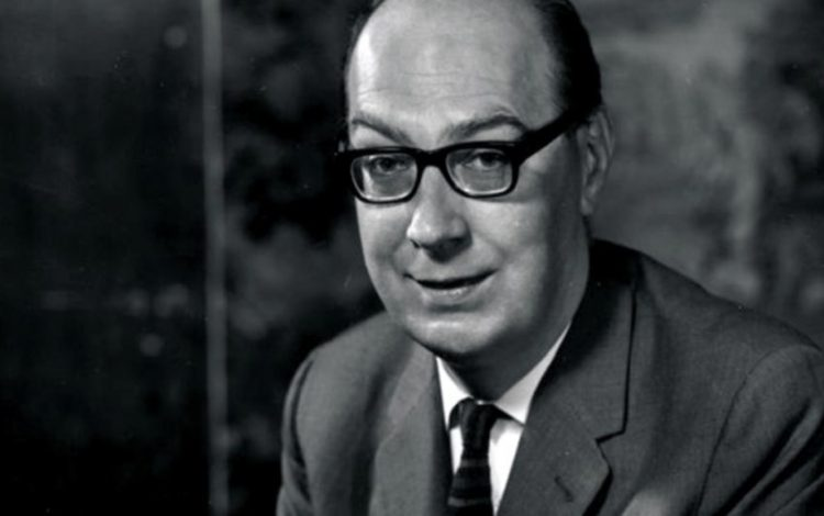 ​Philip Larkin: Letters Home 1936-1977, Edited by James Booth reviewed by Hamish Robinson