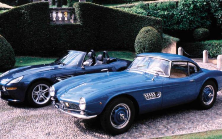 Motoring: Vintage Joy