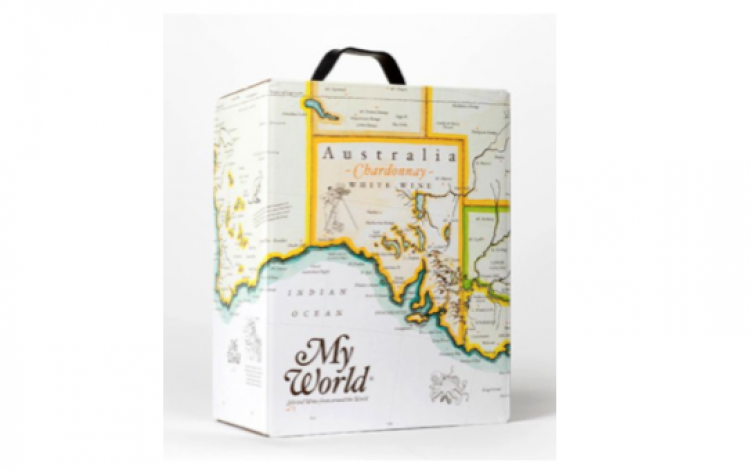 Wine: Bags in Boxes