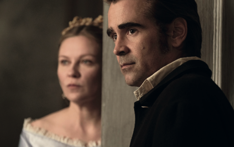 Film: Marcus Berkmann reviews The Beguiled and Baby Driver