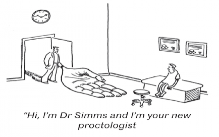The Doctor's Surgery