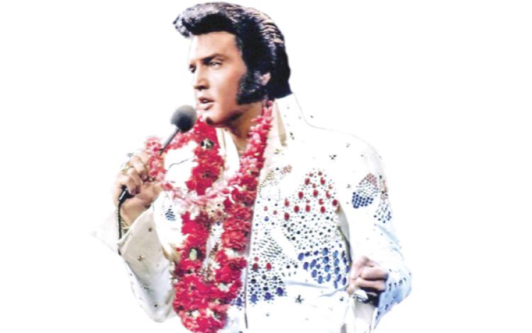 Netflix: Elvis Presley: The Searcher - Harry Mount