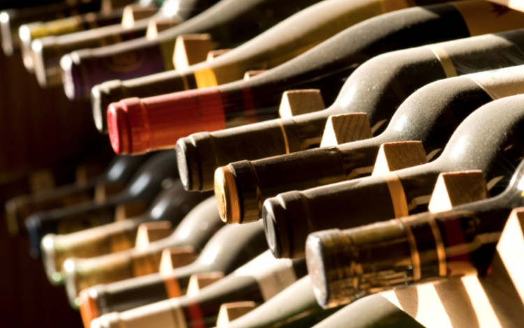 Wine: Lateral Drinking