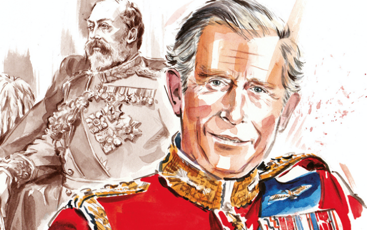 A royal hatchet job: ​Rebel Prince by Tom Bower, reviewed by Jane Ridley