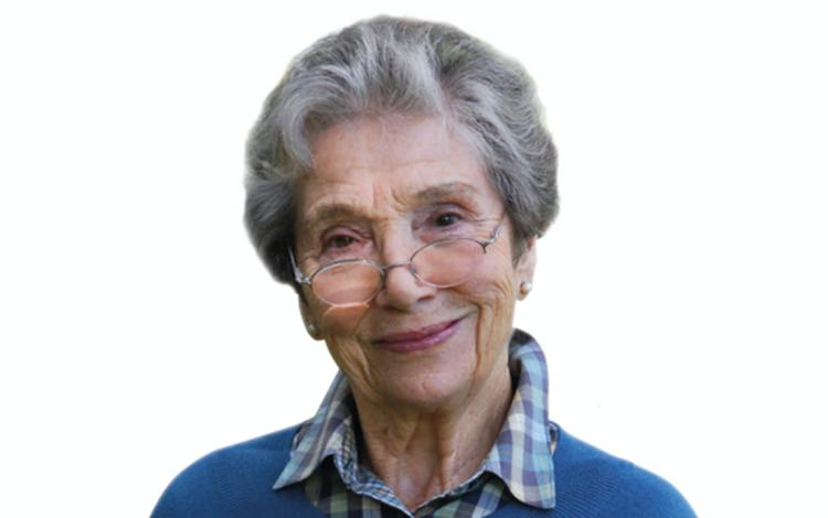 Gardening: Beth Chatto's Legacy