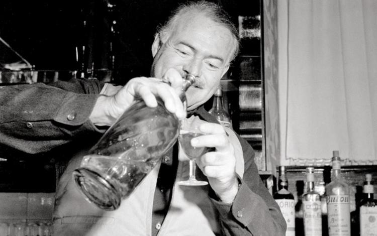 Drink: Bill Knott says 'Keep it Cool'