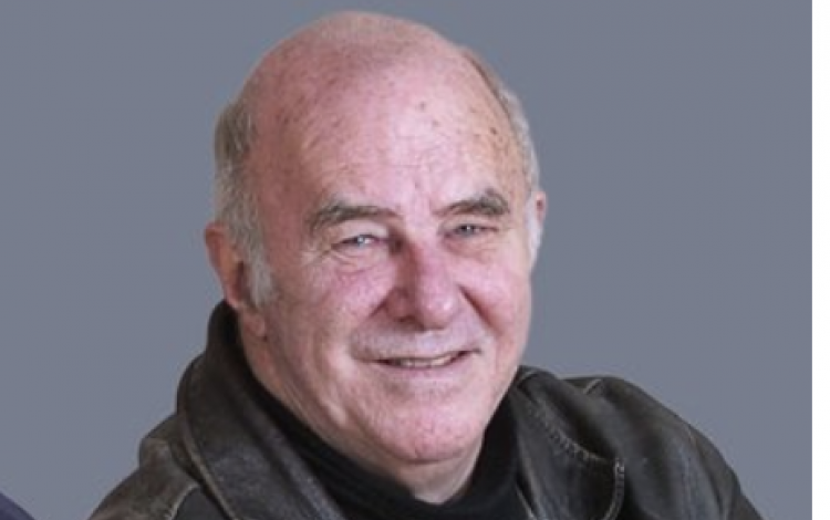 The Old Un's Notes on Clive James