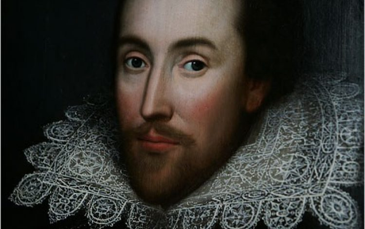The terrors of Shakespeare's Plague