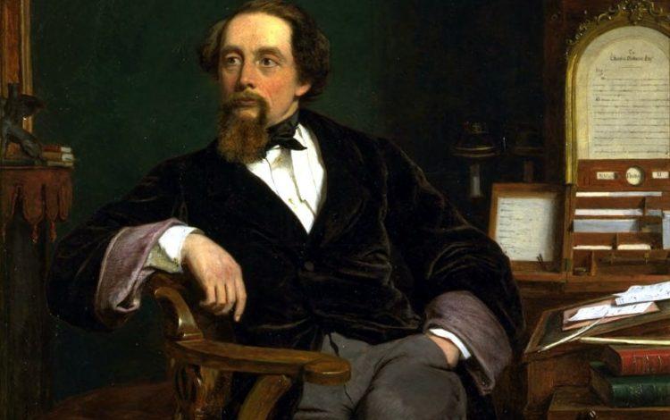 Dickens was racist – AN Wilson