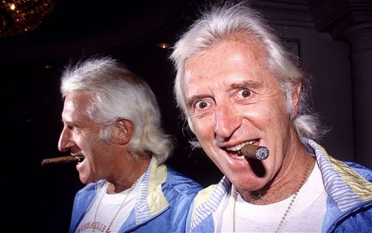 Jimmy Savile: a multiple cover-up