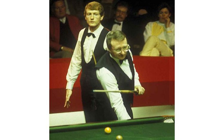 Snooker's gone to pot - Donald Trelford