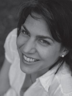 Photo of Blanche Girouard