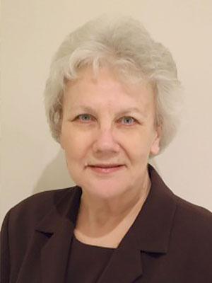 Photo of Margaret Dibben