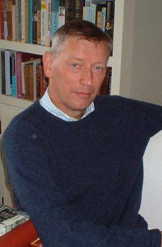 Alan Judd