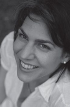 Blanche Girouard