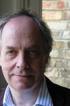 Stephen Glover