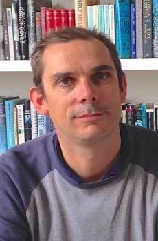 My great expectations of Swanscombe - Patrick Barkham