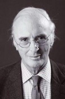 Dr Thomas Stuttaford