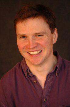 Marcus Berkmann