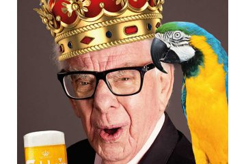 Barry Cryer's Favourite Wedding Joke